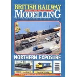 British Railway Modelling 1994 November