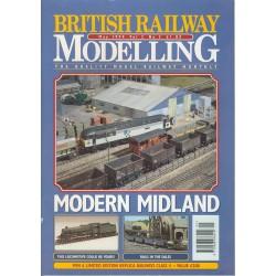 British Railway Modelling 1994 May