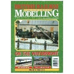 British Railway Modelling 1994 January