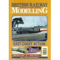 British Railway Modelling 1994 February