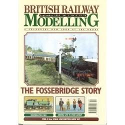 British Railway Modelling 1993 September
