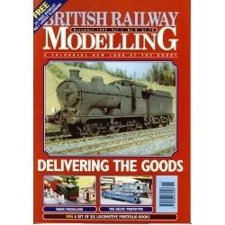 British Railway Modelling 1993 November