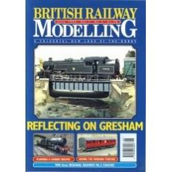 British Railway Modelling 1993 June