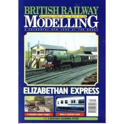 British Railway Modelling 1993 December