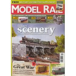 Model Rail 2014 Summer