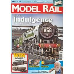 Model Rail 2014 September