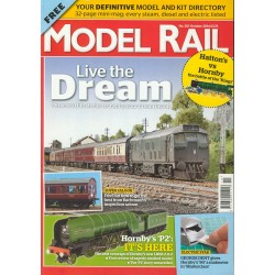 Model Rail 2014 October