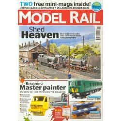 Model Rail 2014 November