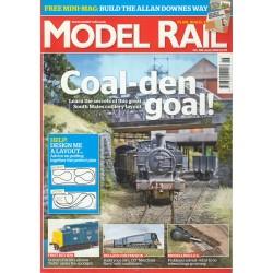 Model Rail 2014 June