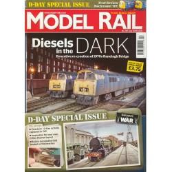 Model Rail 2014 July