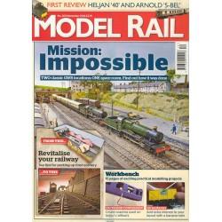 Model Rail 2014 December