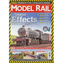 Model Rail 2013 Spring