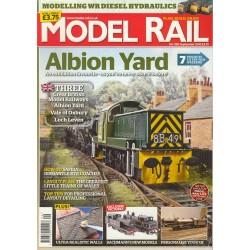 Model Rail 2013 September