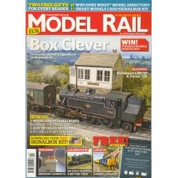 Model Rail 2013 October