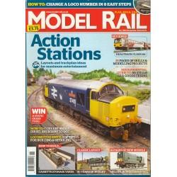 Model Rail 2013 November