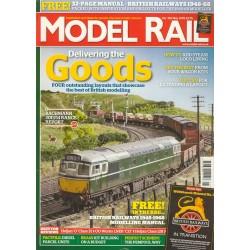 Model Rail 2013 May