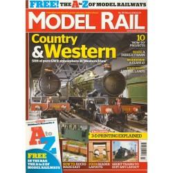 Model Rail 2013 March