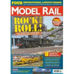 Model Rail 2013 January