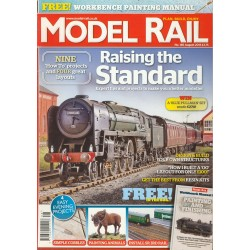 Model Rail 2013 August