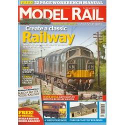 Model Rail 2013 April