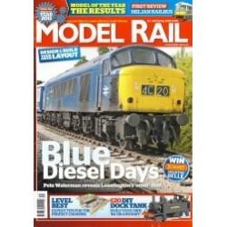 Model Rail 2012 Spring