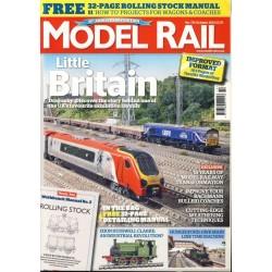 Model Rail 2012 October