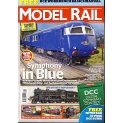 Model Rail 2012 November