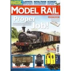 Model Rail 2012 May