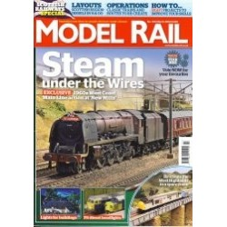 Model Rail 2012 March