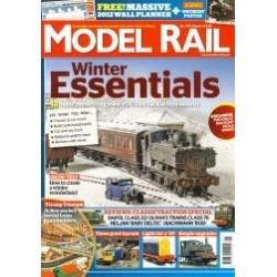 Model Rail 2012 January