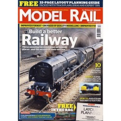 Model Rail 2012 December
