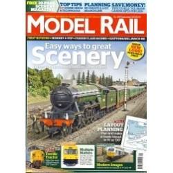 Model Rail 2011 September