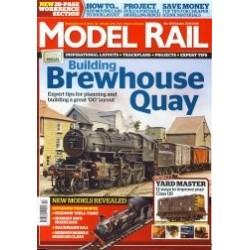 Model Rail 2011 October