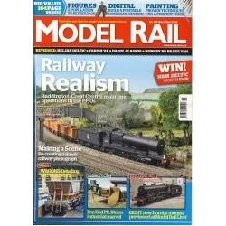 Model Rail 2011 November