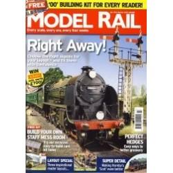 Model Rail 2011 March