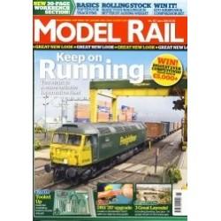 Model Rail 2011 June