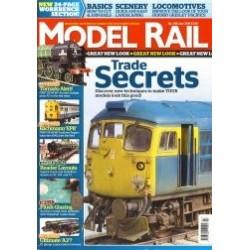 Model Rail 2011 July