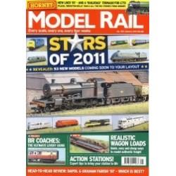 Model Rail 2011 January
