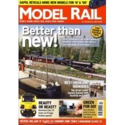 Model Rail 2011 February