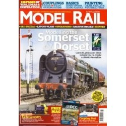 Model Rail 2011 August
