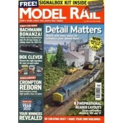 Model Rail 2011 April