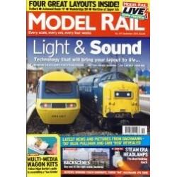 Model Rail 2010 September