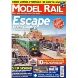 Model Rail 2010 October