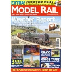 Model Rail 2010 November