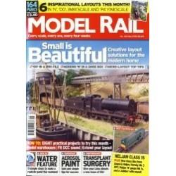 Model Rail 2010 May