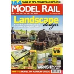 Model Rail 2010 March