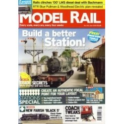 Model Rail 2010 June