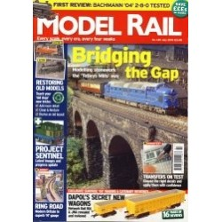 Model Rail 2010 July