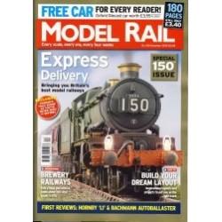 Model Rail 2010 December