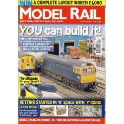 Model Rail 2010 Christmas
